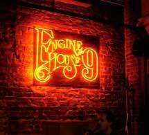 Engine House No. 9, Tacoma WA