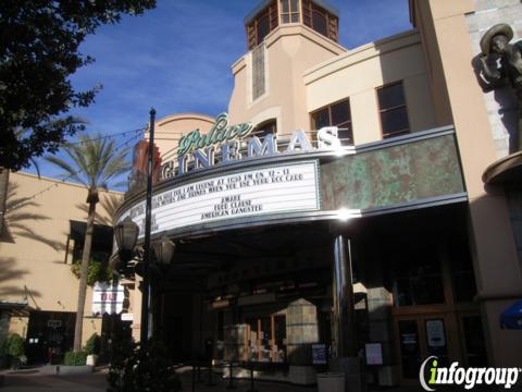 Regal Cinema - Edwards Valencia 12, Valencia CA