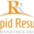 Rapid Results Background Check Solutions