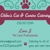 Chloe's Cat & Canine Catering