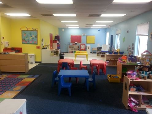 Day Care Services