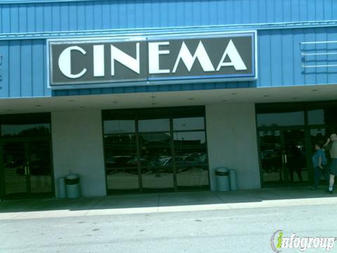 AMC Theaters, East Alton IL