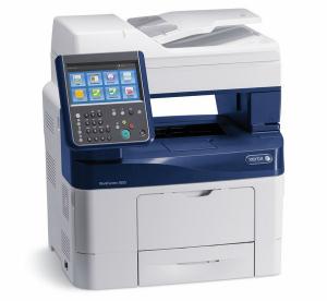 side printer