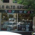 Palo Alto Sport Shop & Toy World