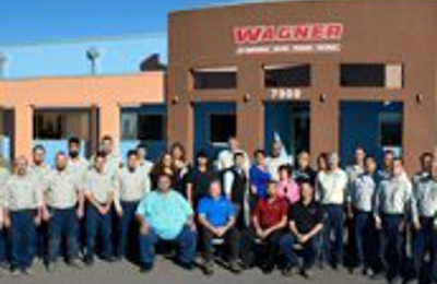 Wagner Mechanical - Albuquerque, NM