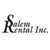 Salem Rental, Inc.