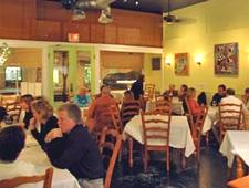 Liam's Restaurant, Thomasville GA
