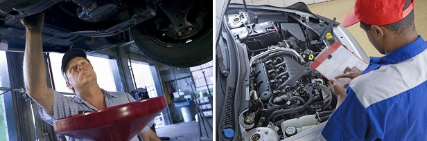 Premier Car Care Center Auto Repair Auto Services serving Odessa and Midland Texas