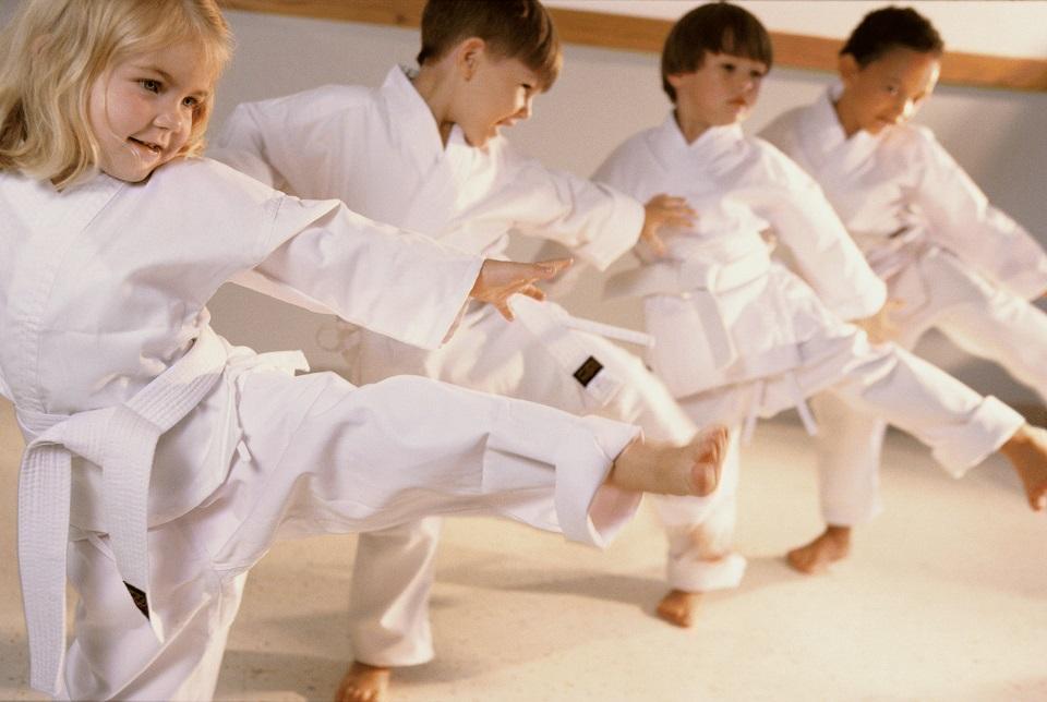 accokeek beginner karate lessons