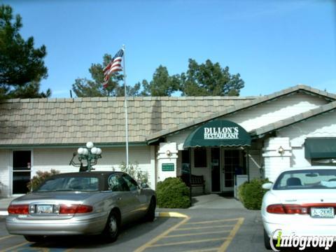 Dillon's Restaurant, Peoria AZ