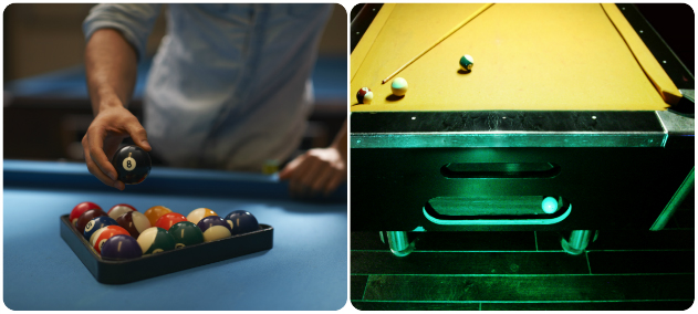 Billiard Table Services West Allis Pool Supply Co West Allis WI - Pool table movers milwaukee wi