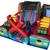 Varano Super Jump Inflatable Party Rentals