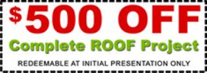 asphalt roof contractor