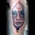 Black Spade Tattoo