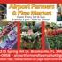 Airport Farmers & Flea Market