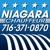 Niagara Chauffeur