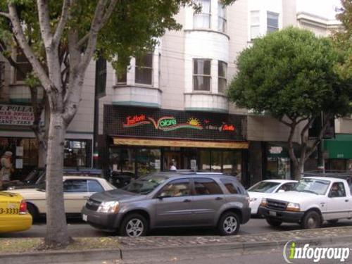 Trattoria Volare Caffe - San Francisco, CA