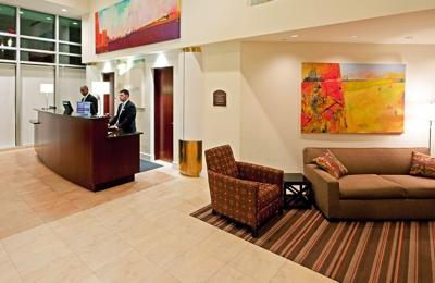 Holiday Inn L.I. City-Manhattan View - Long Island City, NY