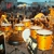 Smok's Woodshed Drum School
