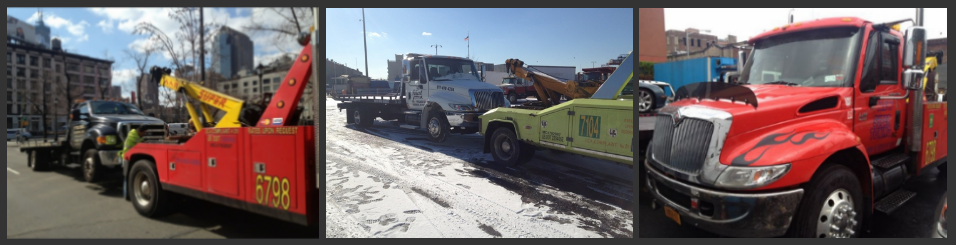 Super Towing Vehicles