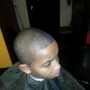 Uppa Cuts Barber and Beauty