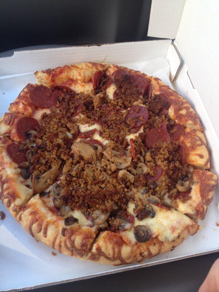 Deschner's Pizza, Mansfield OH