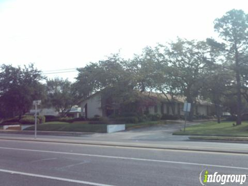 Corpus Christi Catholic School - Temple Terrace, FL