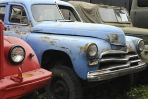 muskego automobile salvage
