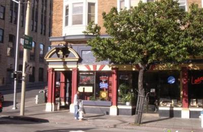 Lalita Thai Restaurant & Bar - San Francisco, CA