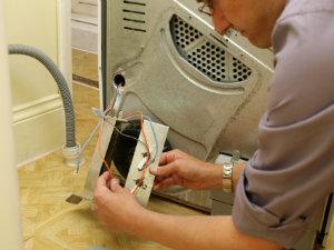 Appliance reapir