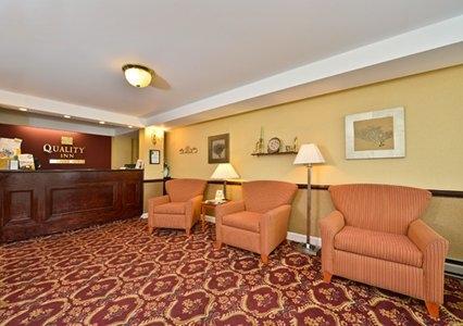 Quality Inn, Buzzards Bay MA