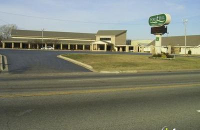 Forest Hill Christian Church - Oklahoma City, OK