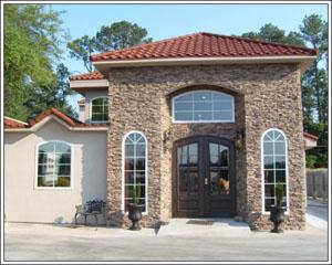 Dental office of Dr Bruce Evans Florence, AL