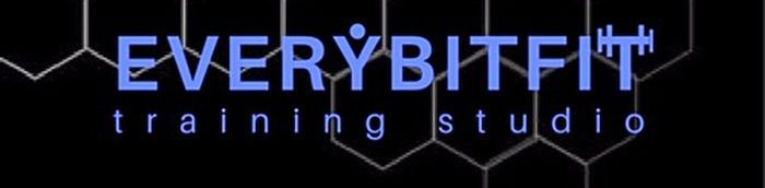Everybitfit Logo Header