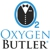 Oxygen Butler at Bitting's Pharmacy