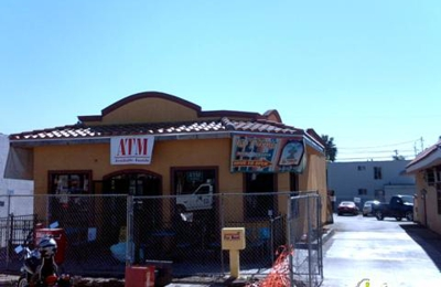 La Fuente Mexican Food - lafuenterestaurant.freewebzite.com, CA