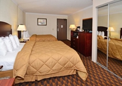 Comfort Inn - Inglewood, CA