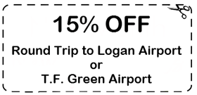 15%  off taxi