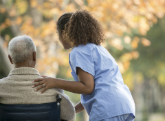 dementia care facilities