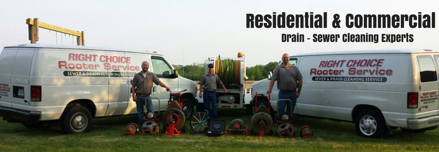 Drainage | Sewer Cleaning | Sewer Repair | Janesville