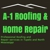A-1 Roofing & Home Repair