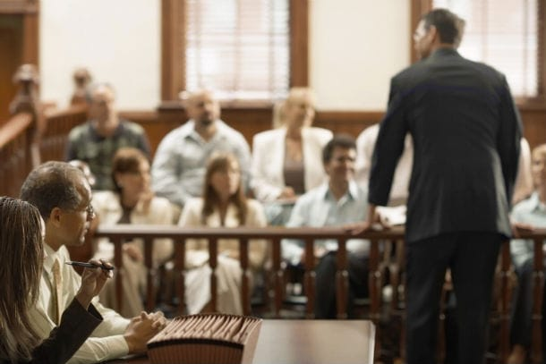 Obtain Experienced Trial Defense Attorneys with Miguel A Hernandez