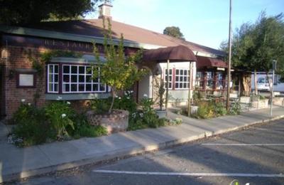 Iberia Restaurant - Menlo Park, CA