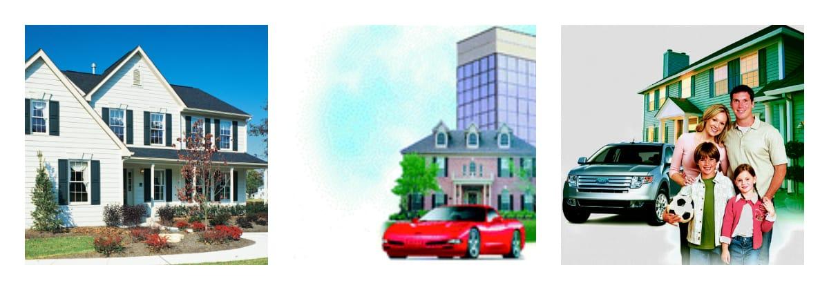 Choose Mosley Insurance