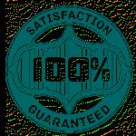 guarantee logo 150