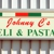 Johnny C's Deli