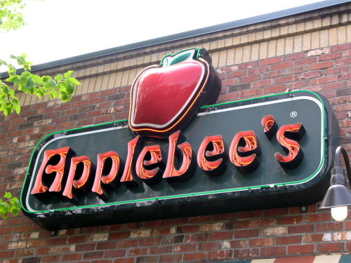 Applebee's, Macedonia OH