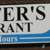 Webster's Restaurant