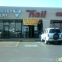 Fancy Nail - San Antonio, TX