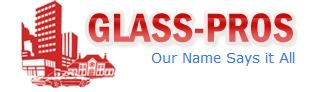 Glass Pro Logo
